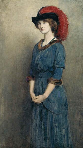 Collier Angela McInnes