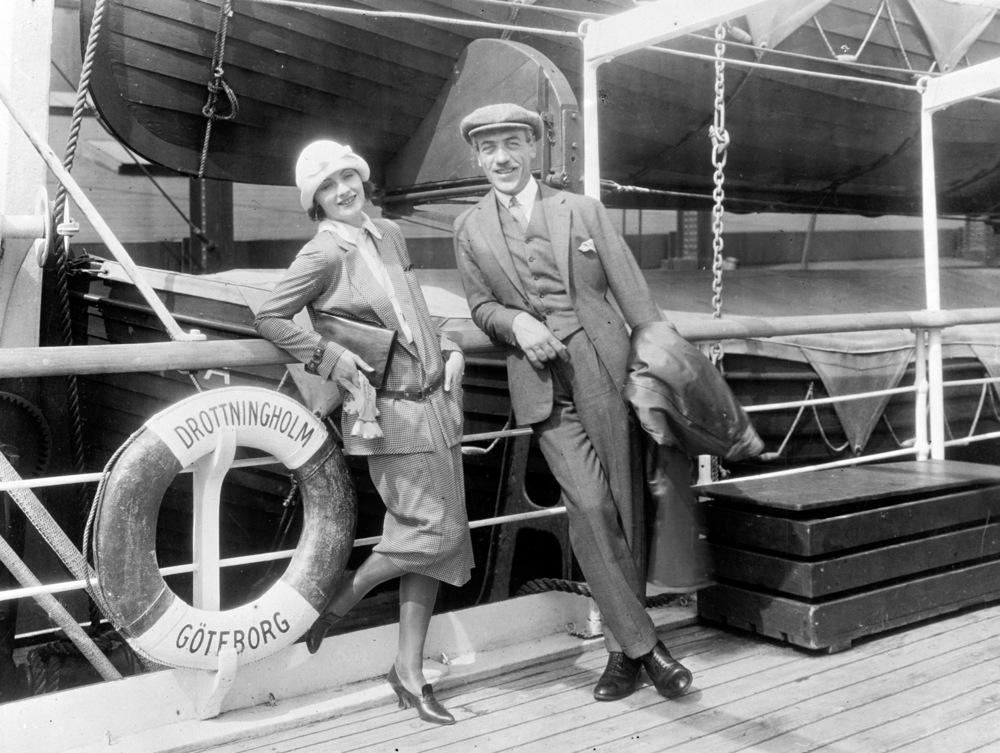 1920s movie stars