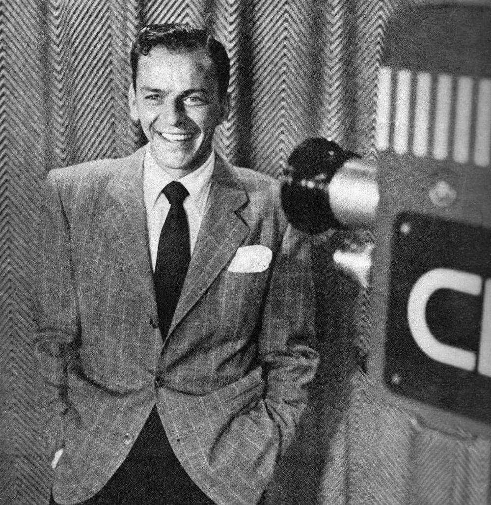 Frank Sinatra 1950