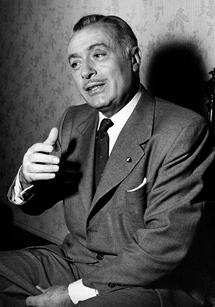 Charles Boyer 1955