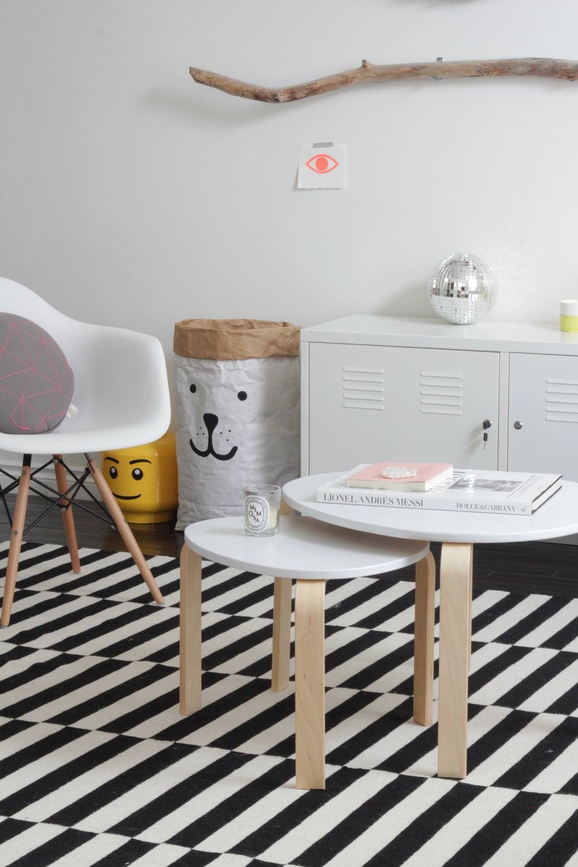 Ikea Table Salon Simple Ikea Hackers Le Concept Que Vous Allez  # Table Tv Tendance