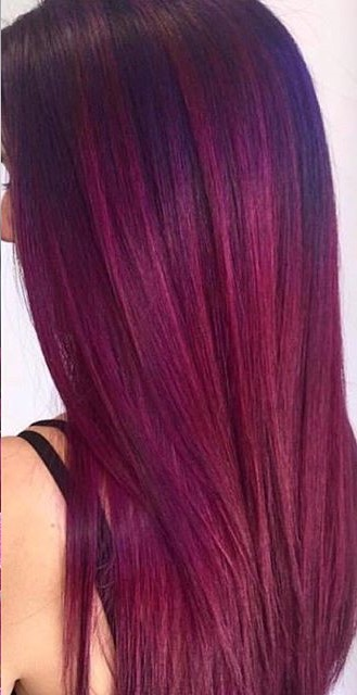 Hair by Lynda