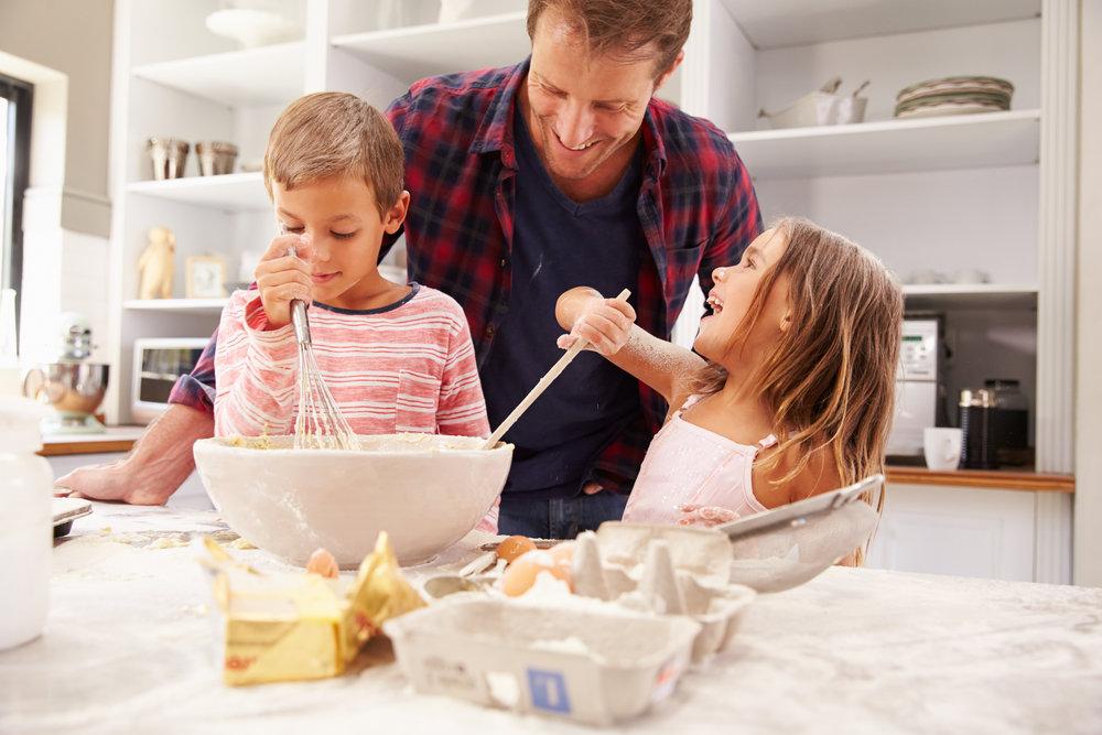Parenting Time Parenting Plan Custody access