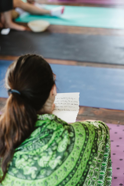 girlvana yoga letters