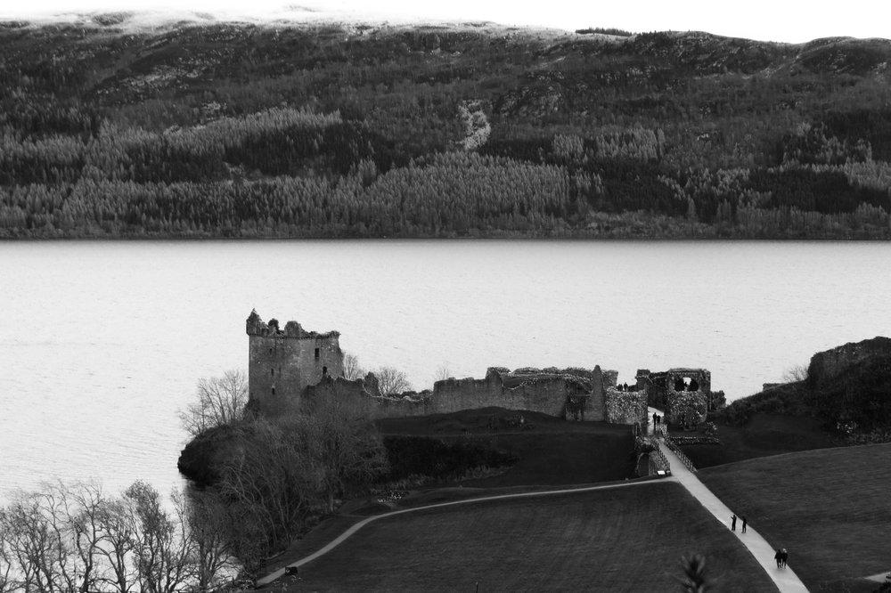 Loch Ness I