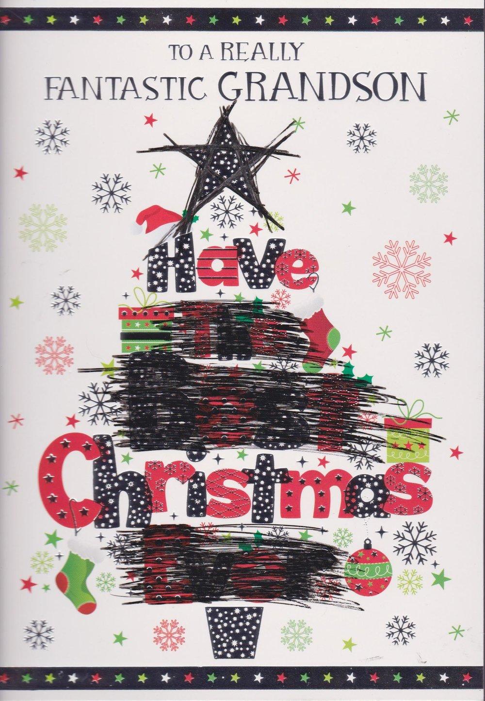 Have Christmas