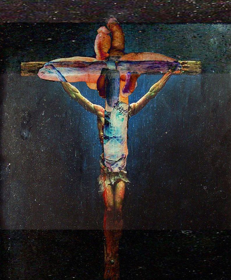 GENESIS AND JESUS