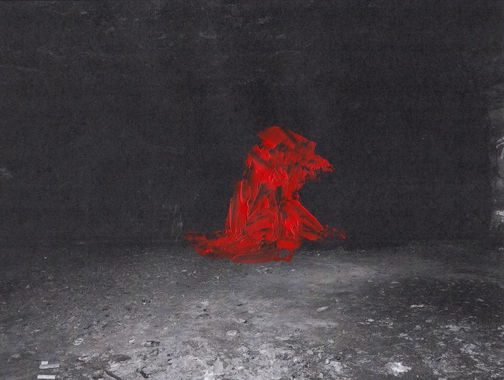 RED GIRL II