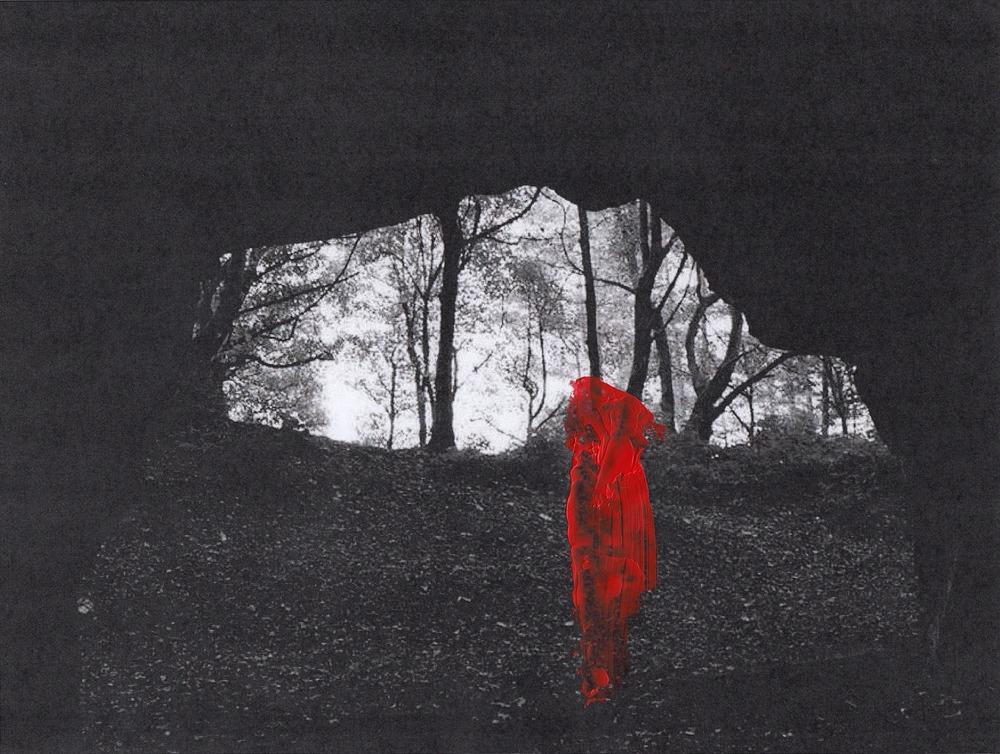 RED GIRL I