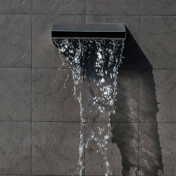 Waterfall Fountain