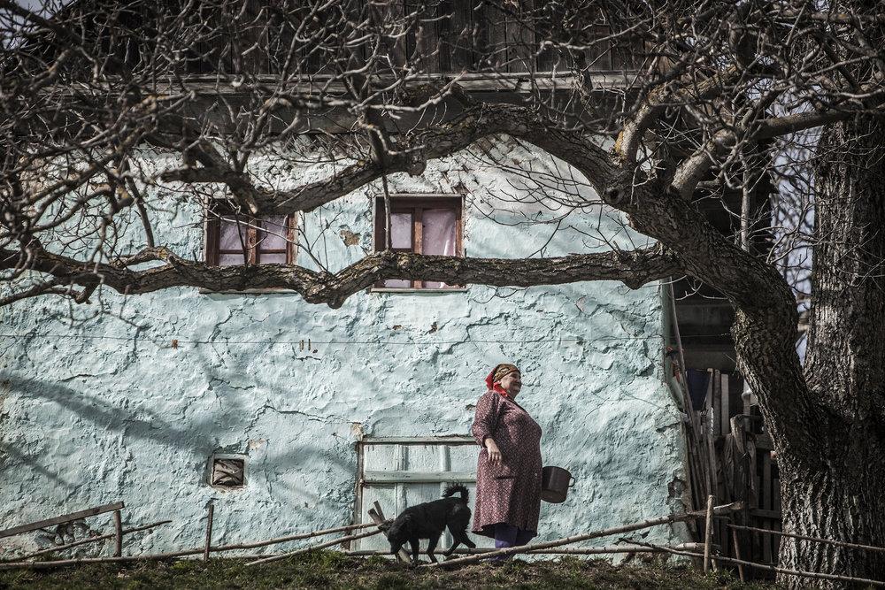 gaudenz danuser, Romania, rumänien.jpg