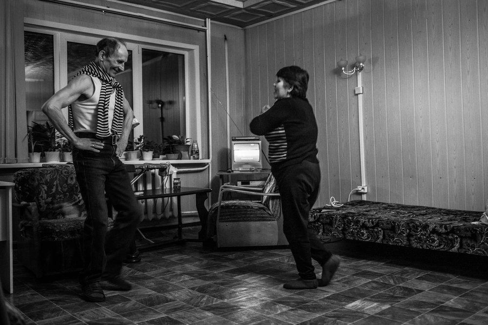 Gaudenz Danuser, Olchon Baikal Russia.jpg
