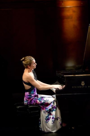 2014 Van Cliburn International Piano Competition, Preliminary Round (May 2013)