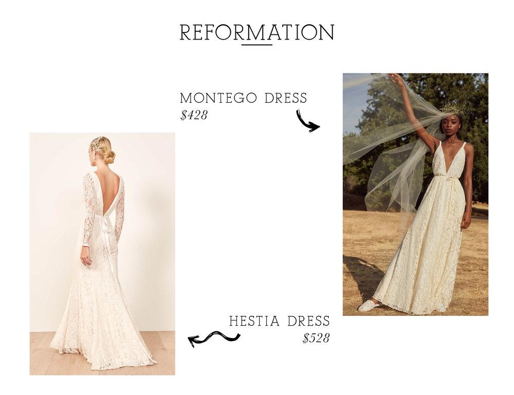 Hestia Dress  /  Montego Dress