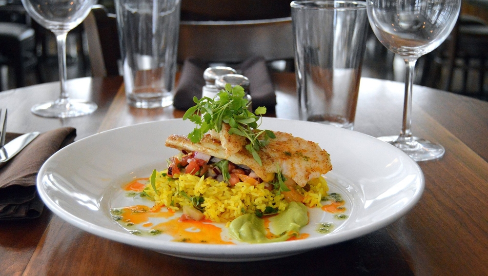 2016] The Mill Kitchen & Bar — Roswell Restaurant Week | A ...