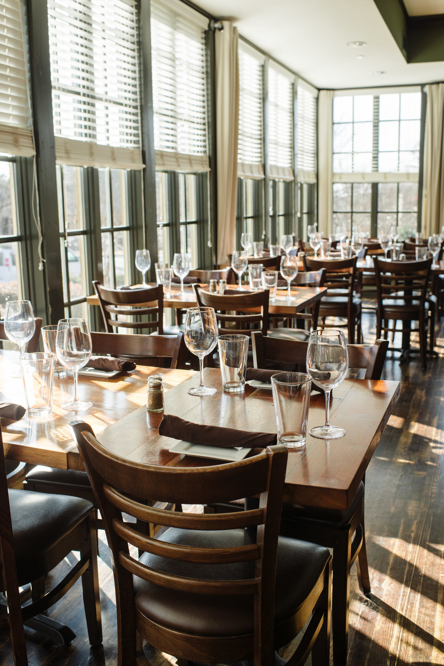 The Mill Kitchen & Bar — Roswell Restaurant Week | A Culinary ...
