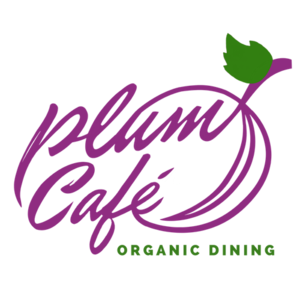 Plum Cafe Logo