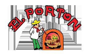 El Porton logo