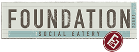 Foundation Social Eatery logo