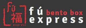 Fu Express logo