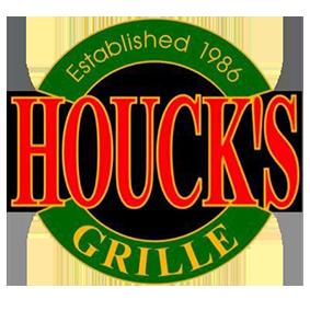 Houck's Grille logo