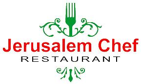 Jerusalem Chef logo