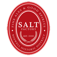 Salt Factory Pub Logo
