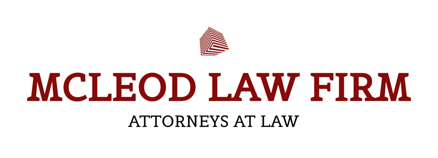 THE MCLEOD LAW FIRM, LLC
