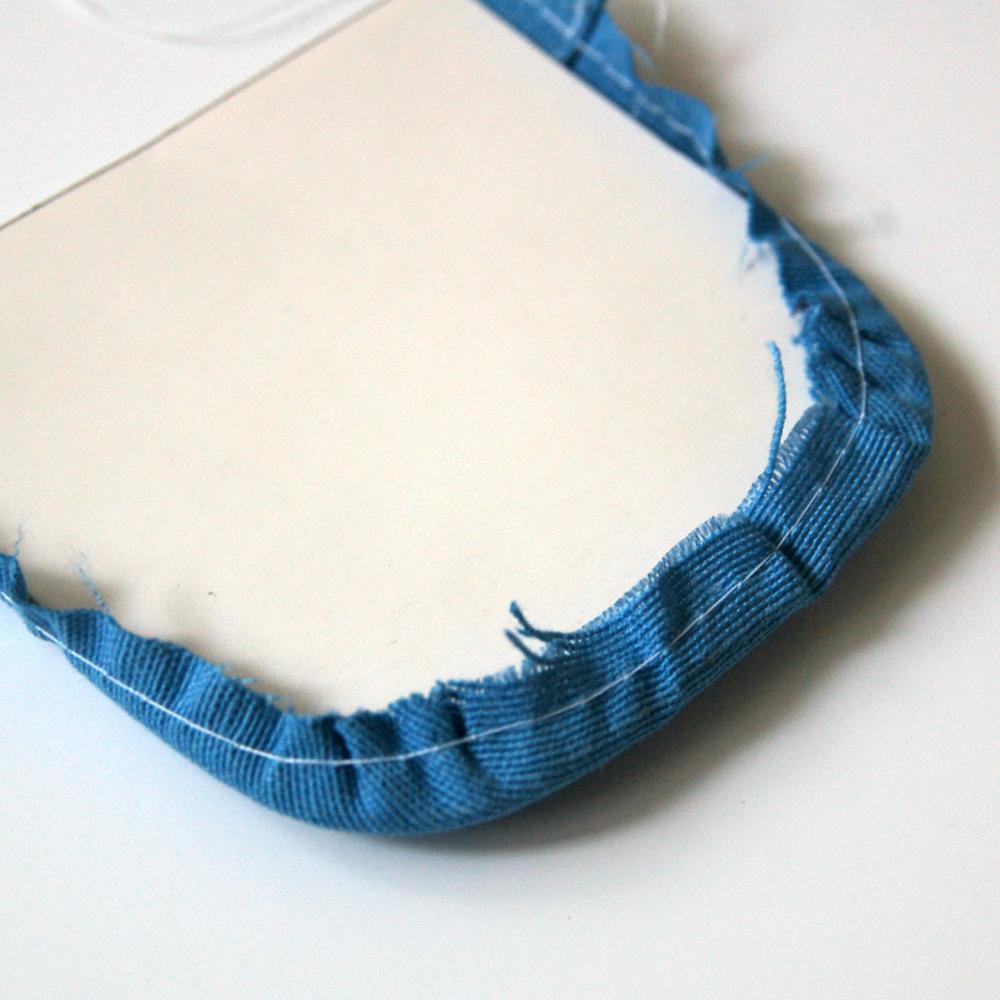 Tutorial: Cómo coser bolsillos redondos www.studiocostura.com