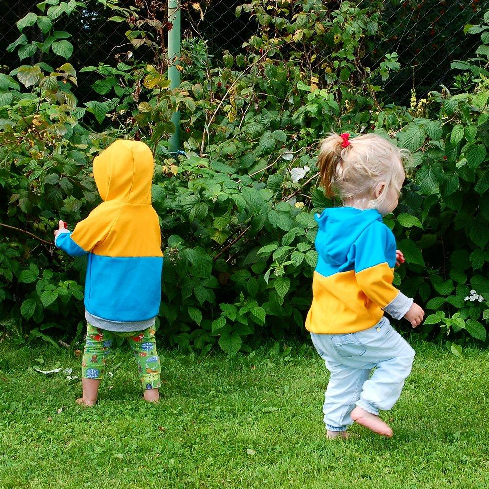 Summer sewing recap www.studiocostura.com