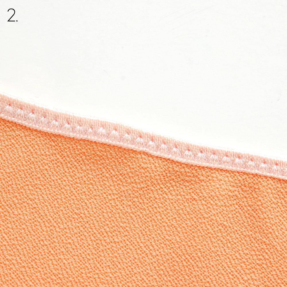 Lingerie elastic guide www.studiocostura.com