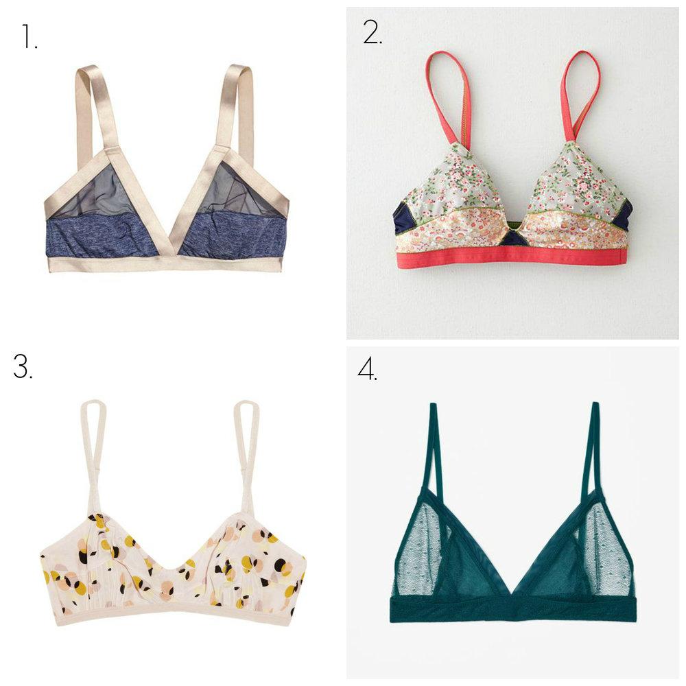lingerie inspiration www.studiocostura.com