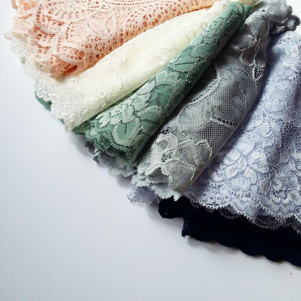 curso de lencería www.studiocostura.com