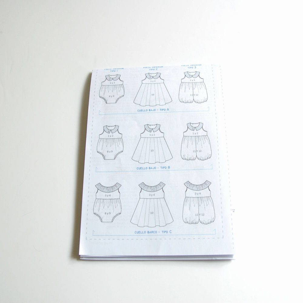 Lara Sanner Sewing Patterns — Studio COSTURA