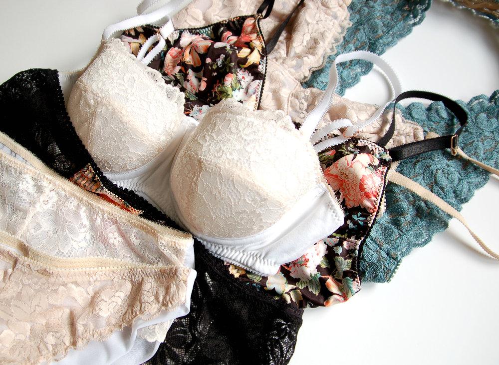 lencería de diciembre www.studiocostura.com