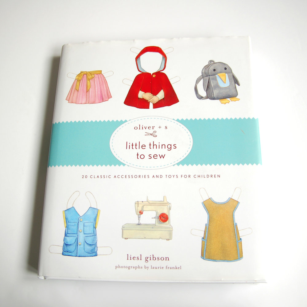 Little things to Sew www.studiocostura.com