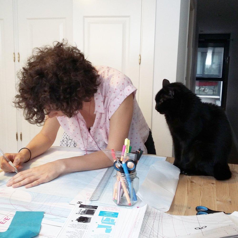 clases de costura www.studiocostura.com