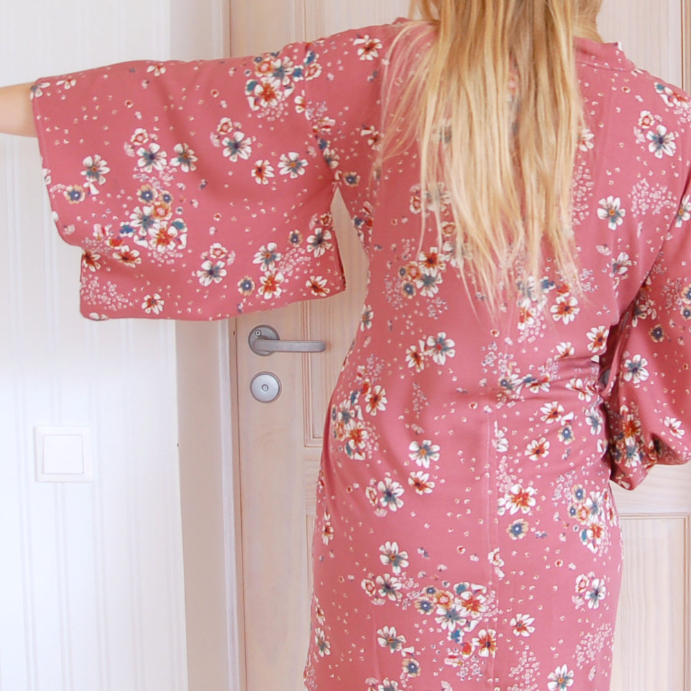 kimono robe www.studiocostura.com