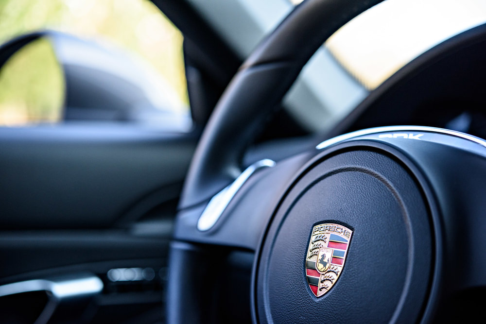 porsche 911 carrera s 2012 PDK 911carrera by Jordan Reeder