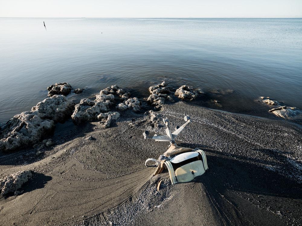 Salton Sea -