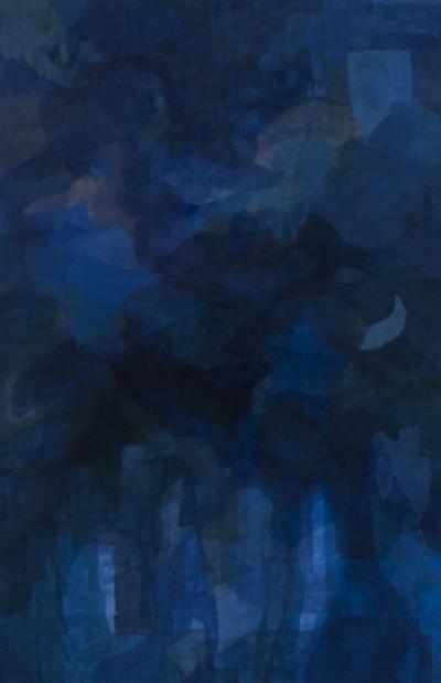Blue Hour  Nehara Frydlender