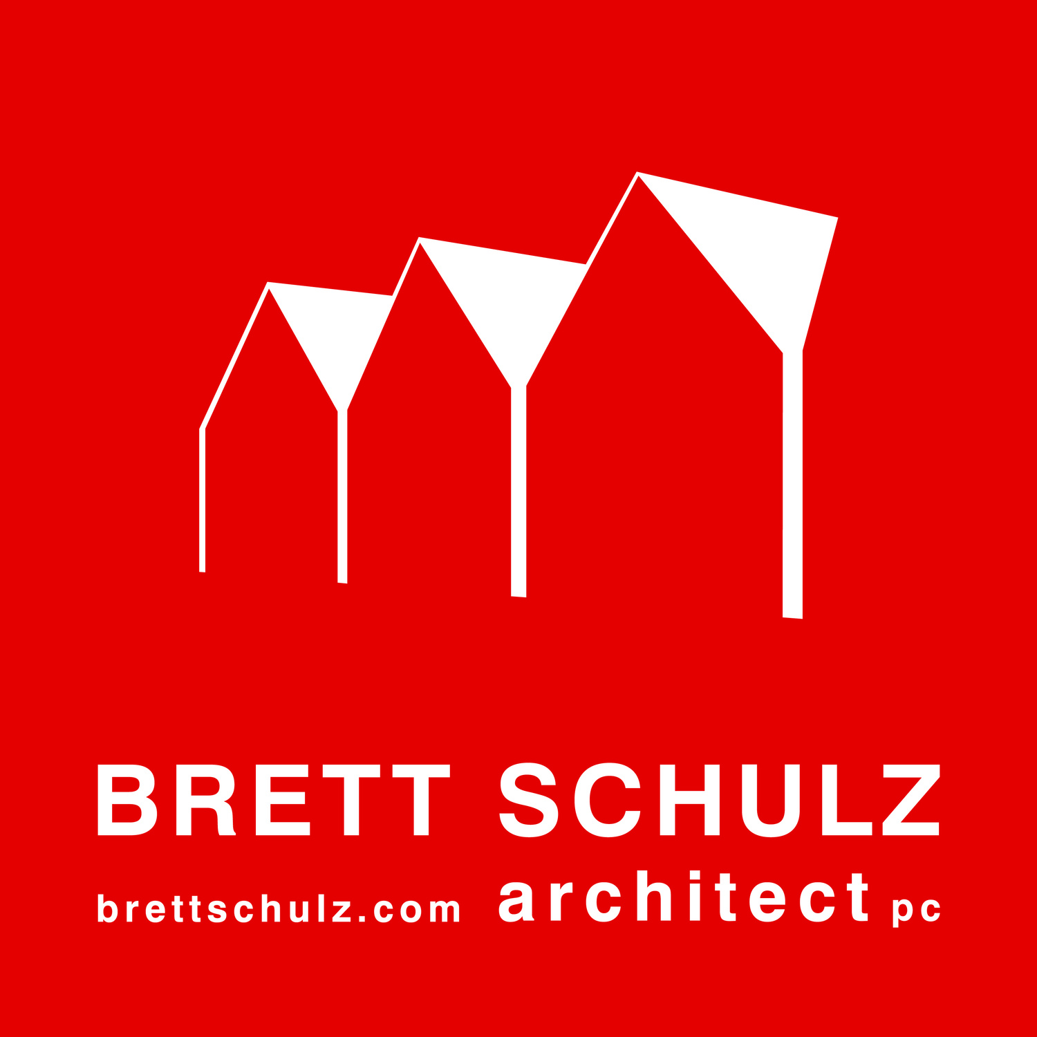 Brett Schulz, Architect PC