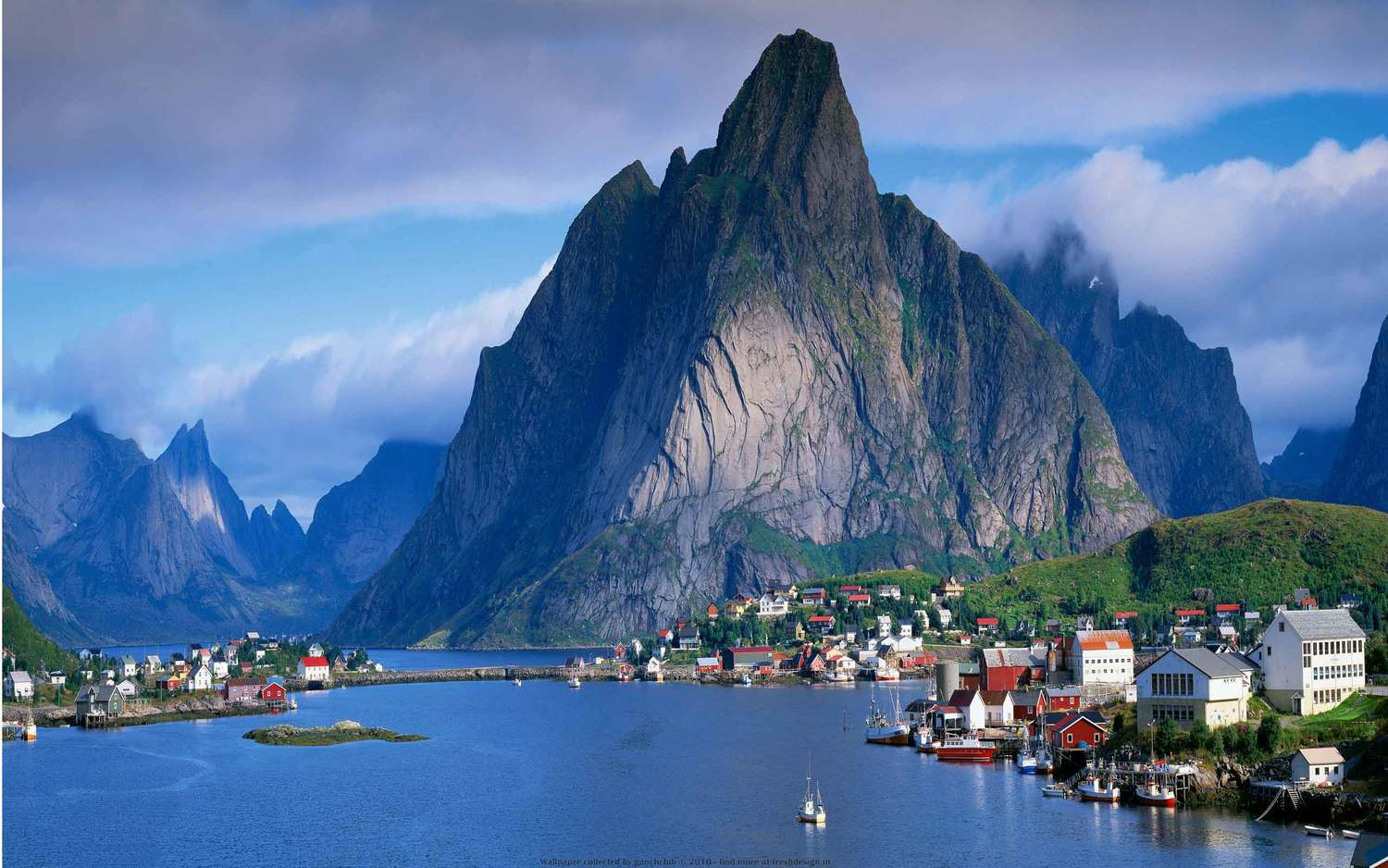 Image result for Scandinavian Norway tour