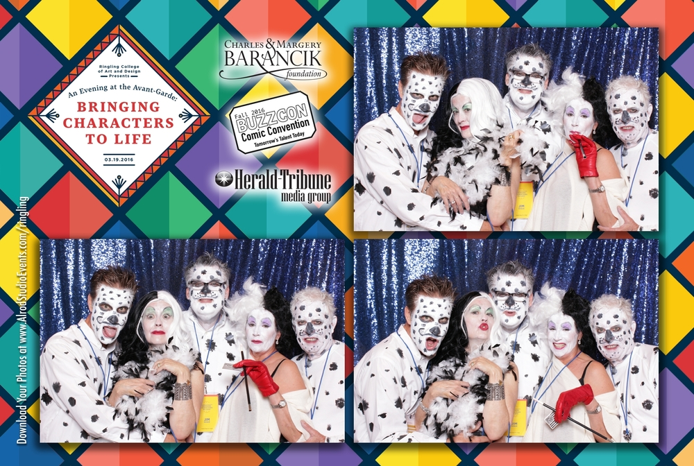 Sarasota Photo Booth