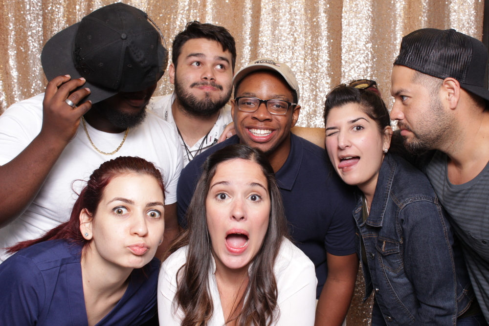 Ft. Lauderdale Photo Booth
