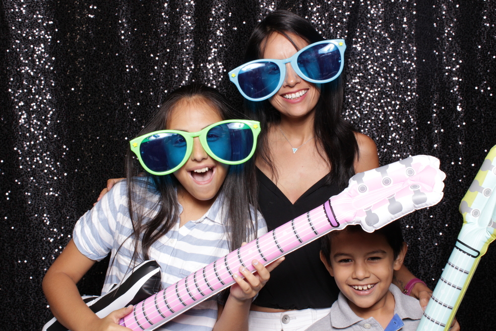 Cooper City Photo Booth