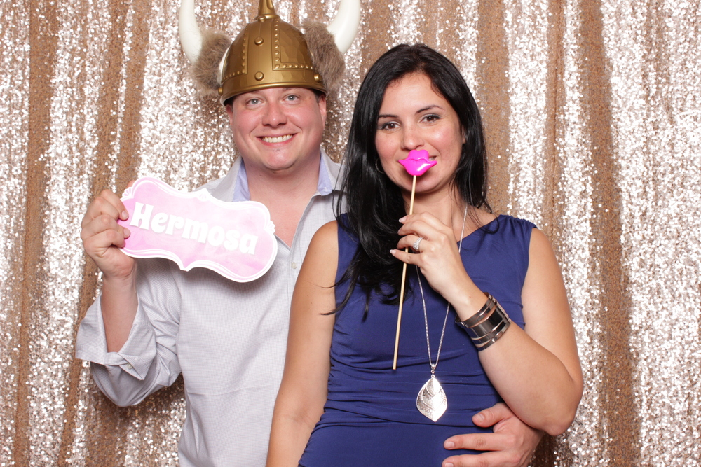 Oakland Park Photo Booth