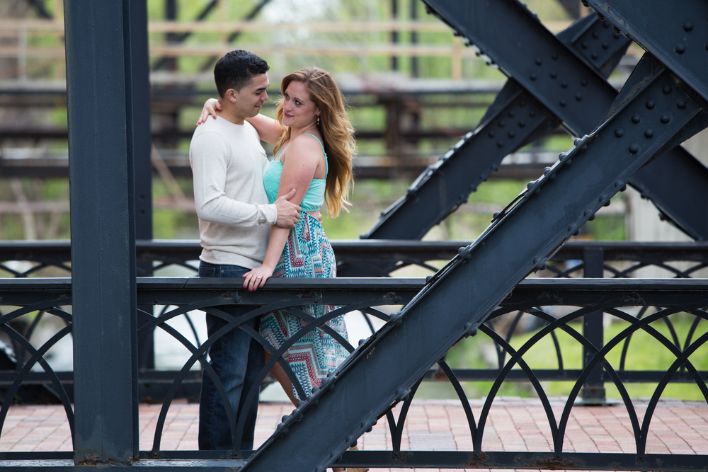 Nick and Natasha photography