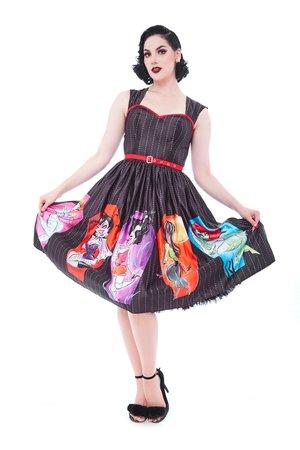 Sale - Plus Size Dresses, Vintage Dresses, Retro Dresses Canada ...