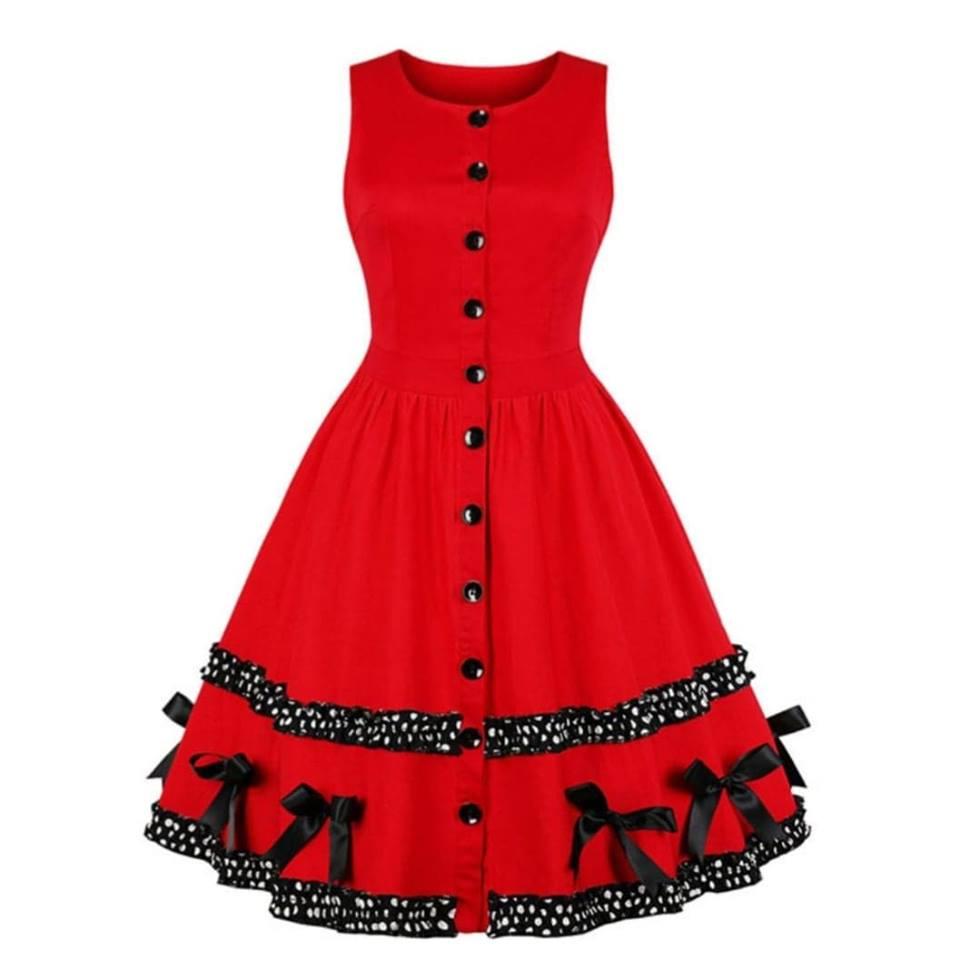 Vintage Dresses Sale